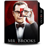Mr Brooks (2007) - Folder Icon v.2