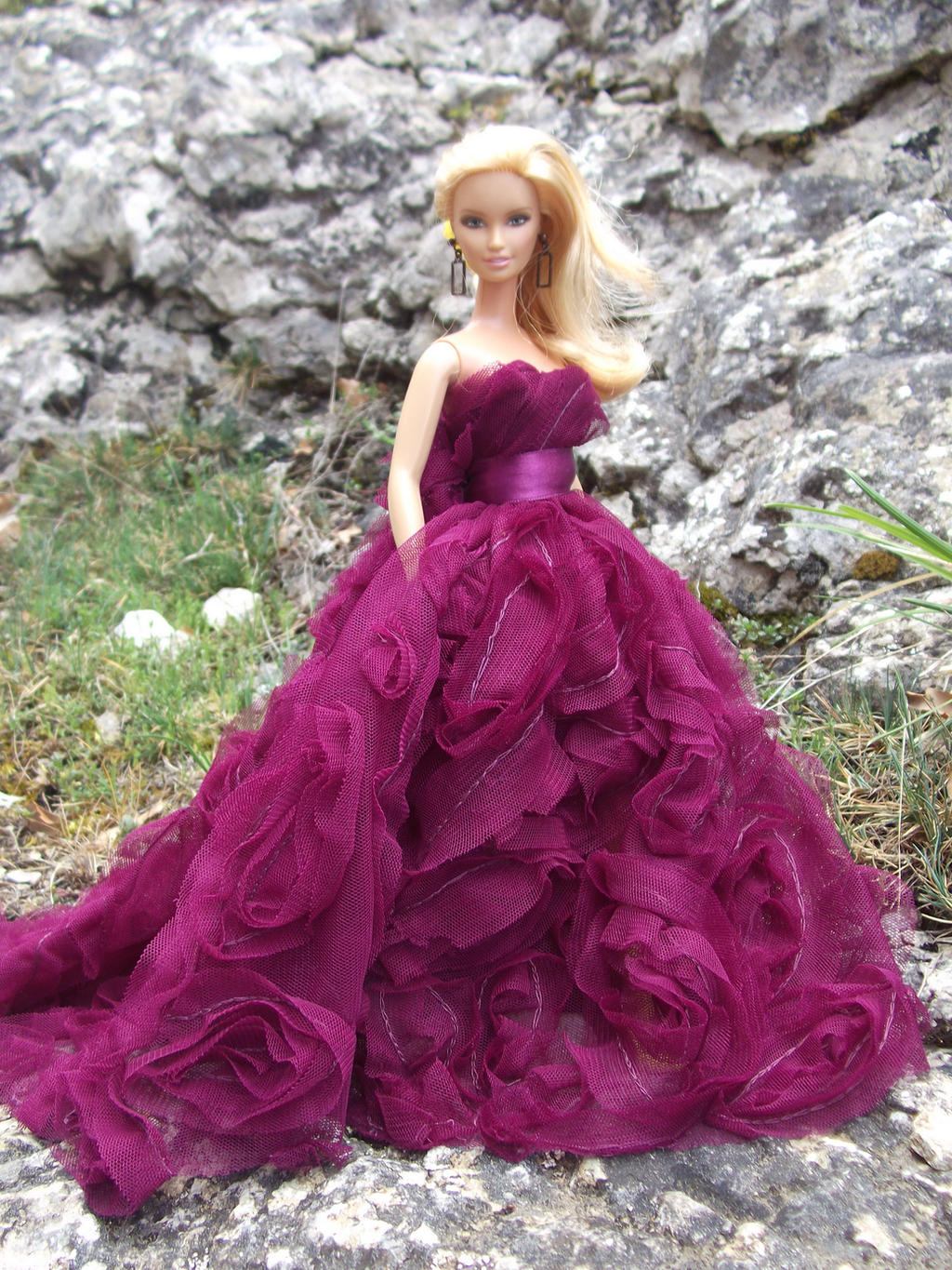 Barbie Barbie Dress