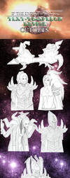 Text-to-Speech Cutouts: Ep. 26 by Comicker-Kai