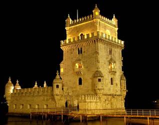 Lisboa by Nitropax