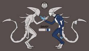 DAVEY REF