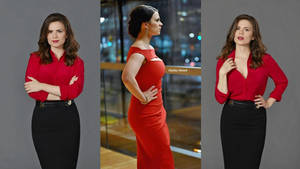 Hayley Atwell Conviction Promos and Stills