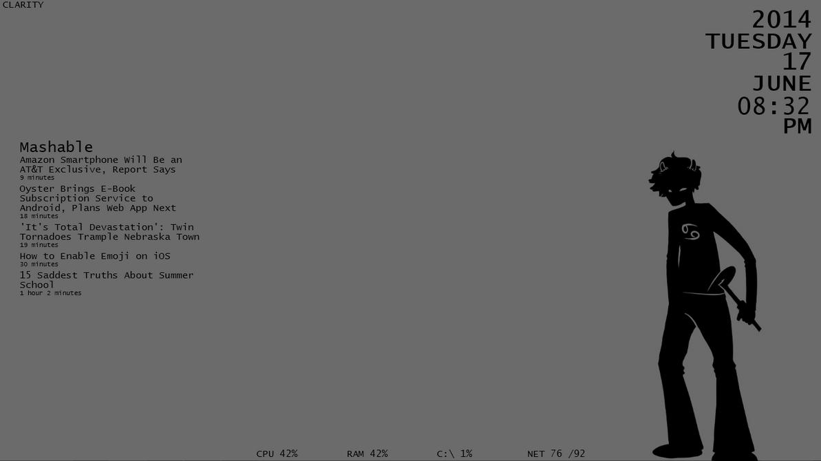 AlterniaMeter by serin113