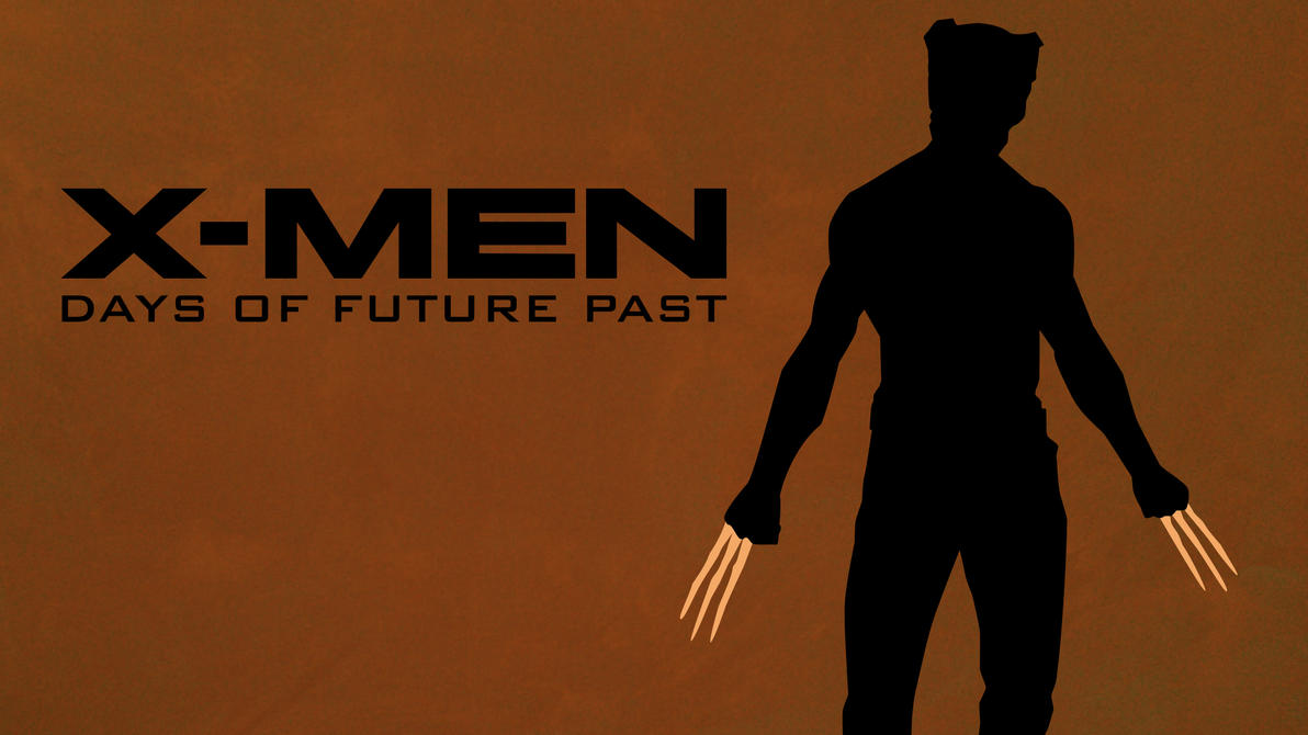X Men Days Of Future Past Wallpaper: Wolverine Wallpaper By M-Kow