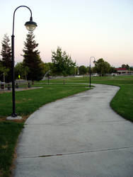 park light stock