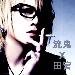 Avatar Ruki new photoshoot by miyukhy-chan