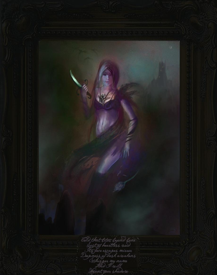 Princesse of Hex