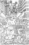 UNCANNY X-MEN page 001