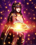 Tharja Fire Emblem Awakening by Neal-Akuma