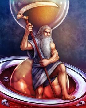 Saturn / Cronus