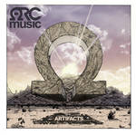 Album Cover Art: Arc Music