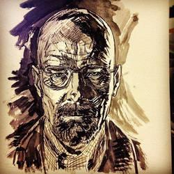 Walt by mikefasano