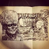 DEEP SPACE HORROR