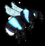 Galaxy Bee