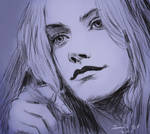 Sketch 13 - 7-07-11