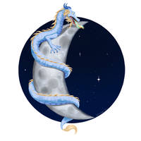 2020-03-13 - The Moon Dragon