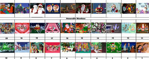 My Top 20 Animated Christmas Episodes and Specials