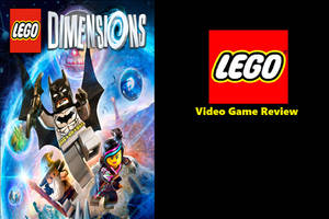 LEGO Dimensions (2015) Review