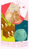 goats by SamanthaMusticone