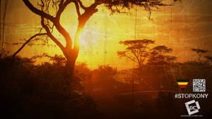 STOP KONY Wallpaper HD by Chadski51