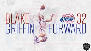 Blake Griffin HD Wallpaper