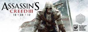 Assassins Creed 3 FB Cover Photo