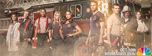 Chicago Fire FB Cover Photo