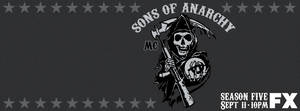 Sons Of Anarchy FB Cover Photo