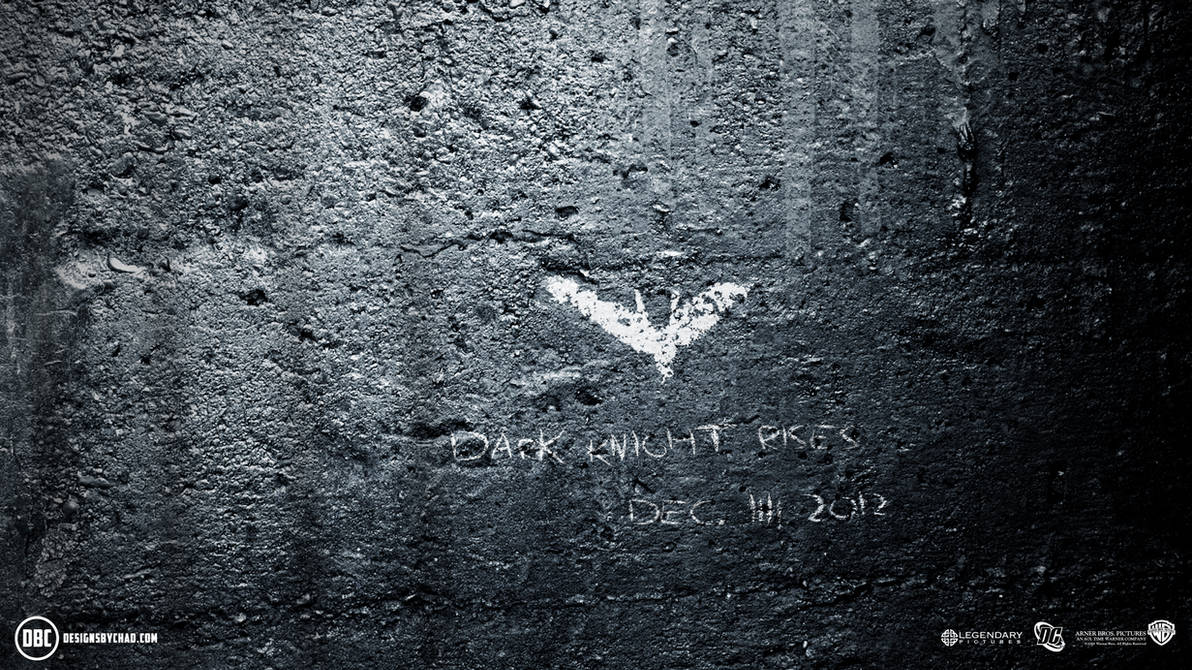 Dark Knight Rises Wallpaper By Chadski51 On Deviantart