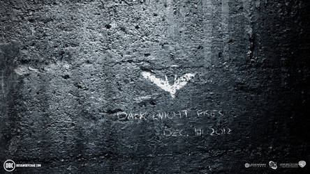 Dark Knight Rises Wallpaper by Chadski51