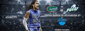 FGCU Facebook Cover Photo