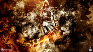 Assassin's Creed Black Flag Wallpaper