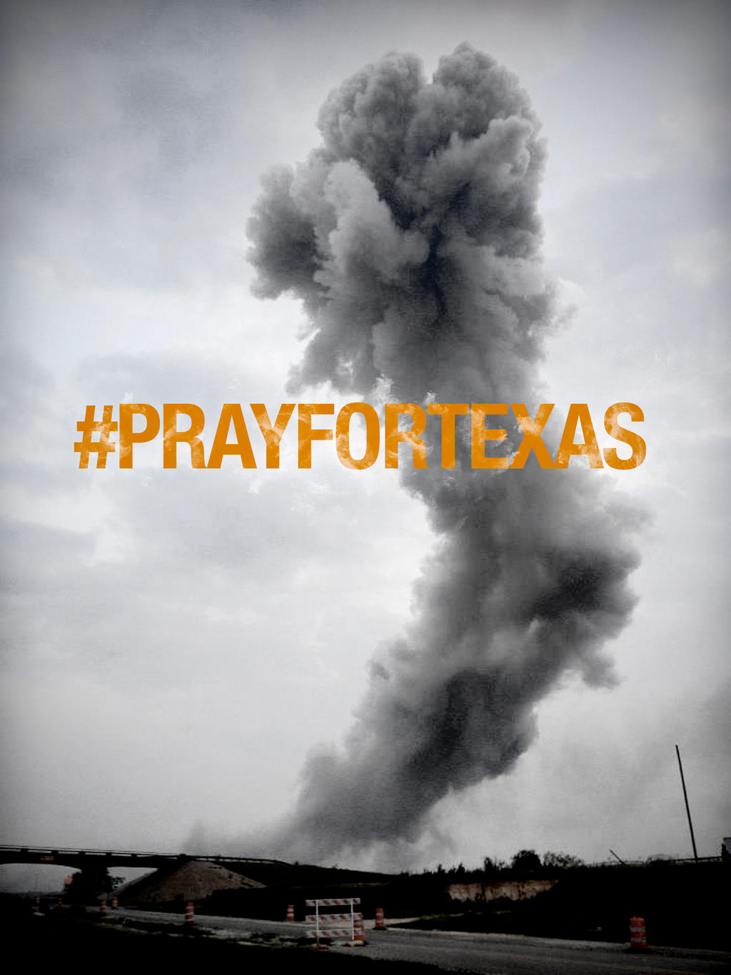 Pray For Texas by Chadski51