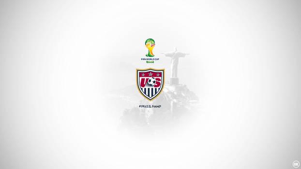 USA Soccer Brazil Bound