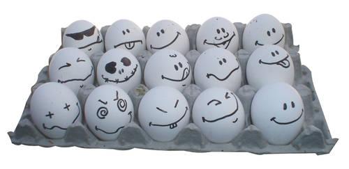egg attitude by panguanochito