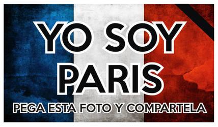 yo soy Paris by panguanochito