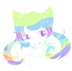PastelUnicorn-X's Profile Picture