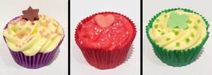 mmm... cupcakes