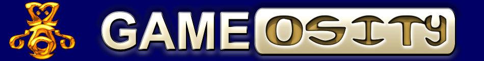 Gameosity Logo V3