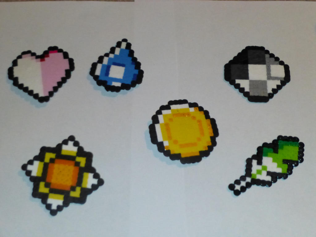 8 Bit Pixel Art Pokemon With Grid Images  Pokemon Images
