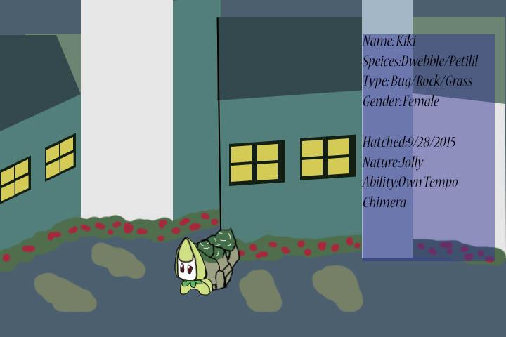 Reference-Kiki by Pkmn-Freak