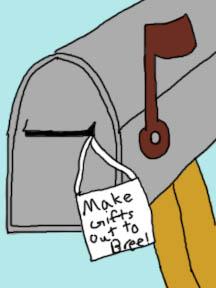 Mailbox2 by Pkmn-Freak