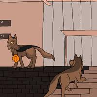 Trick or Treat 6 by Pkmn-Freak