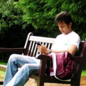 barunpatro's Profile Picture