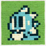 Bubble Bobble - Bob - Hud Icon by nintentofu