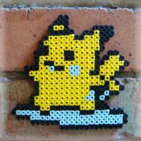 Surf Rock Pikachu!