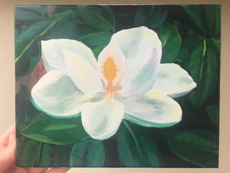 Mothers Magnolia