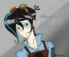 Varian from Tangled