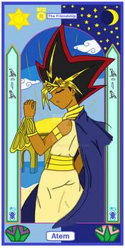 Atem (Yami Yugi) - TeruTeru Card