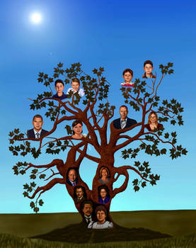 Family Tree by great-master